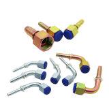 Kundenspezifische hydraulischer Schlauch-Stahlrohre und Befestigungen