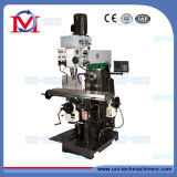 China High Precision Belt Drive Drilling and Milling Machine with Ce (ZX7550)