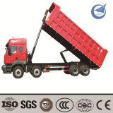 Tractor Truck를 위한 높은 Quality Utility Dump Semi Trailer