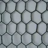 PVC動物のための六角形ワイヤー網か金網