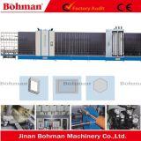 Machine de ligne de production de verre isolant en cuivre d'aluminium