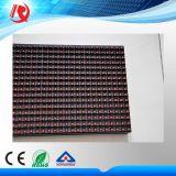 Il Ce/certificato esterni impermeabili P10 di RoHS/Banca dei Regolamenti Internazionali sceglie il modulo rosso della visualizzazione di LED di colore