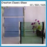 Het decoratieve Duidelijke Glas van de Luifel van de Vlotter met Goede Prijs (312mm)