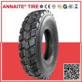 高品質315/80r22.5 TBRの放射状のトラックのタイヤ