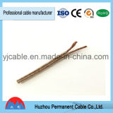 Compra del alambre coloreado fabricante chino del altavoz del cable