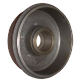 OEM en ODM Casting Brake Disc van China