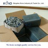 8 de Spijkers van het Dakwerk van dozen met Duidelijke Steel