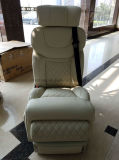 ビジネス車のためのレザーのマッサージの椅子