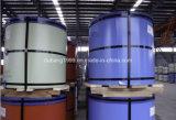 Цвет 2017 PPGI покрыл стальной строительный материал бокса катушки