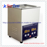 2L Edelstahl Digital Tabletop Ultrasonic Cleaner von Dental Equipment