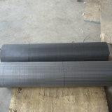165 сеток, Dia провода 0.048 mm., ячеистая сеть нержавеющей стали для печатание экрана