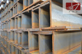 China Caliente-rodó H Beam Steel en Steel Profile