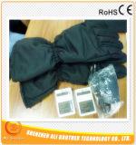 guanti Heated del pattino della batteria ricaricabile 3.7V