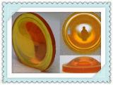 Het Selenide Plano-Convex (ZnSe) Lensesm, Optische Lens van het zink