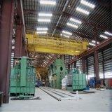 Atelier préfabriqué de structure métallique de grande envergure au Samoa