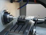 CNC quente Lathe Machine de Sale Small para Metal Turning