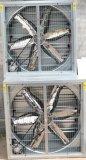 Ventilador de ventilação pesado do martelo 1100 para aves domésticas e estufa