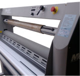 Máquina automática cheia elétrica da laminação do grande formato Mf1700-D2