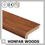 Molde de madeira da decoração do material de construção