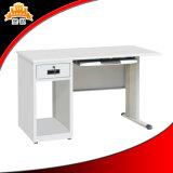 Stahlcomputer-Schreibtisch-Metallrahmen-Schreibtisch