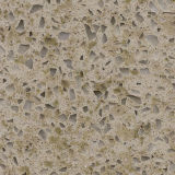 KF-218 de la fantasía Natural Granito Color para cuartos de baño piedra del cuarzo