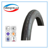 Neumáticos baratos de la motocicleta de la venta del neumático de la motocicleta (3.00-18)