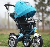 Bebé Trike (OKM-1253) del triciclo de 2016 nuevo de la manera niños del estilo