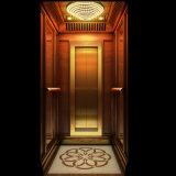 Elevación usada chalet del elevador del chalet