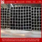 Galvanisiertes hohles Kapitel-Stahlgefäß für Zaun
