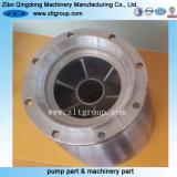 Edelstahl-/Cast-Eisen-versenkbare Pumpe/vertikale Turbine-Pumpen-Filterglocke