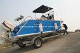 19FT Alu Boot mit harter Oberseite
