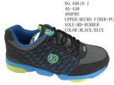 Nr 49618 de Schoenen van de Voorraad van de Schoenen van de Sport van Mensen