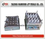 Moulage par injection en plastique de bonne qualité de moulage en plastique de bouteille de médecine