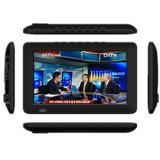 Giocatore di multimedia portatile della TV HD DVB-T2 +HD M901