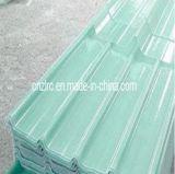 Feuilles transparentes anti-caloriques de toiture de FRP