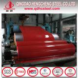 SGCC Dx51d galvanisierte Stahl-PPGI Farben-Ring