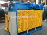 Freio Wc67k-100t/2500 da imprensa hidráulica da certificação E21 Nc do Ce