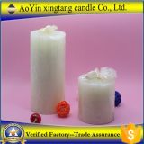Venda por atacado 3X4 Scing Pillar Candles for Weding Party