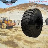 Neumático de la excavadora, neumático de OTR (17.5-25)