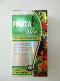 Потеря веса бутылки Fruta первоначально природы OEM 100% био Slimming пилюльки