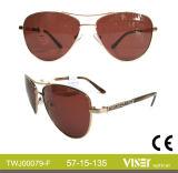2016 Spitzenverkaufs-Metallglas-Sonnenbrillen (79-E)