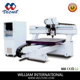 Alto macchinario acrilico chiaro di taglio di CNC di Processingn della lettera (VCT-TM2516ATC8)