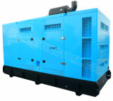 850kVA super Stille Diesel Generator met Perkins Motor 4006-23tag3a met Goedkeuring Ce/CIQ/Soncap/ISO
