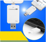 2 in 1 I-Flashdrive USB-Platte für iPhone iPad OTG Computer