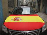 Couverture de capot de véhicule d'indicateur national de l'Espagne (HYCH-AF010)