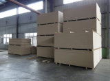 Доска плотности машины Woodworking средств делая машину