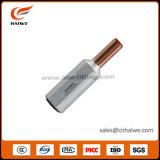 De hete Metalen kap van de Kabel van de Link van de Schakelaar van het Aluminium van het Koper van de Verkoop Bimetaal