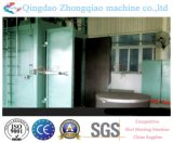 Highqualityの回転式Table Shot Blasting Machine