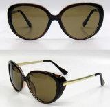 مصمّم جديد تماما بلاستيكيّة نمو نظّارات شمس لأنّ نساء/سيّدة ([دب1198ز])