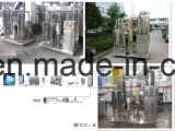 De volledige Automatische Bottelarij van het Drinkwater 4000b/H